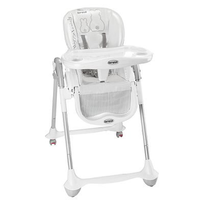 Multi-position highchair