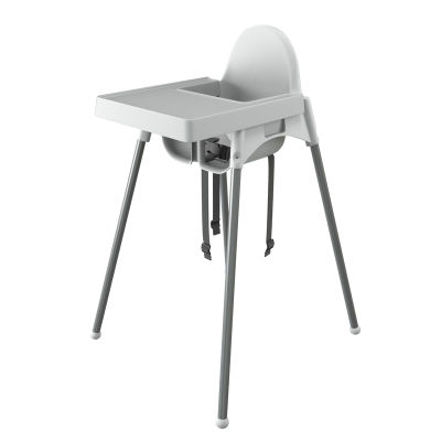 Basic highchair
