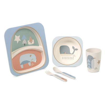 Jane baby food set